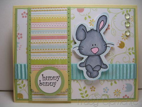 Hunny bunny_TRACY