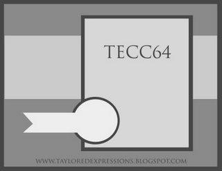 TECC64(sketch)