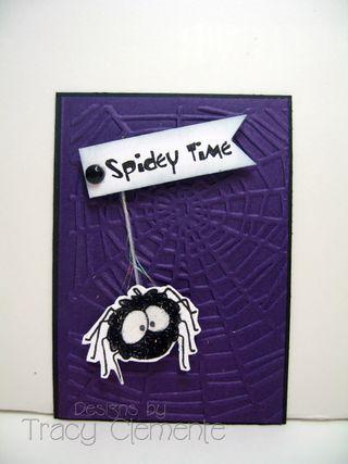 Spidey time_ATC