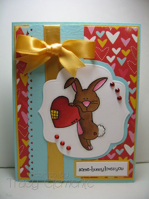 Valentine Critters_TRACY