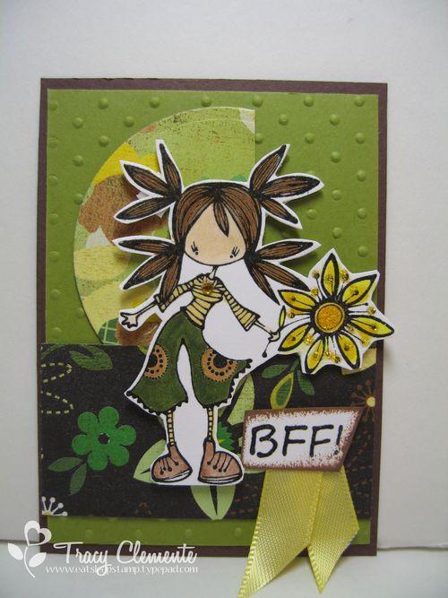 BFF ATC