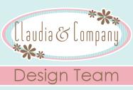 ClaudiaandCompany Design Team Button