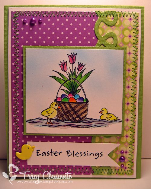 Easter blessings_TRACY