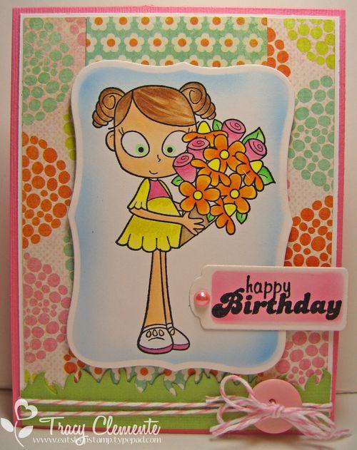 Christines birthday_TRACY