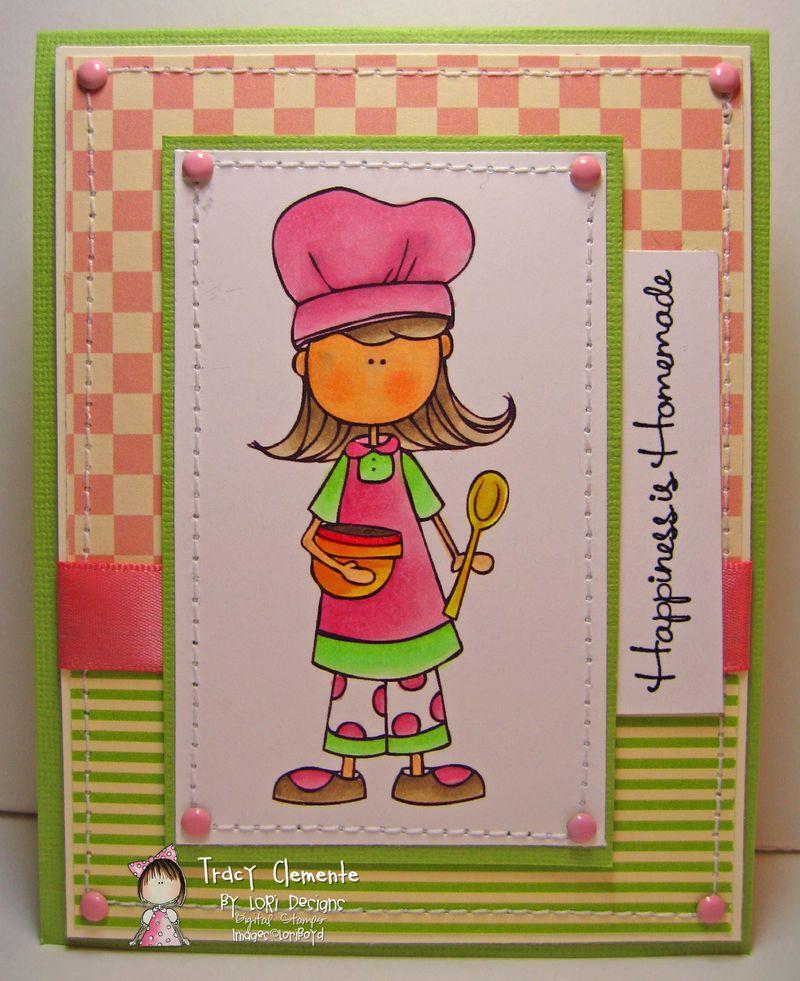 BLD chef girl_TRACY