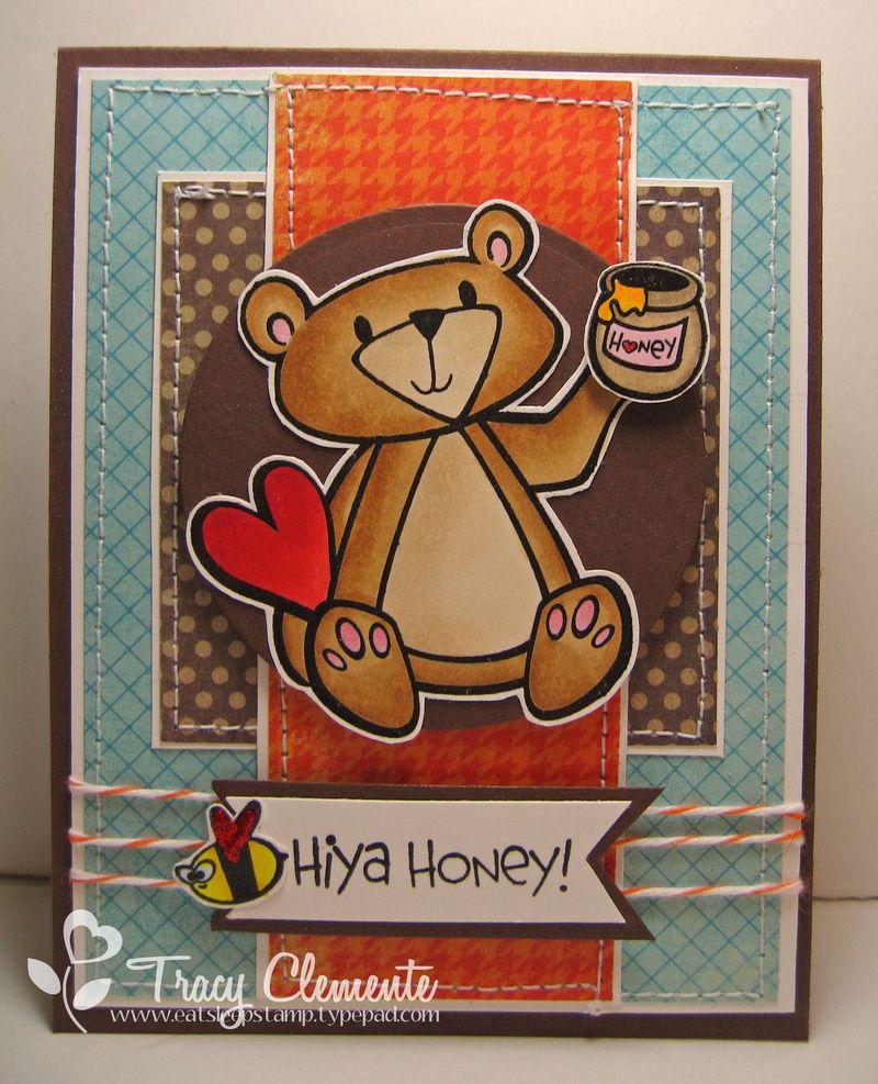 Hiya honey_TRACY