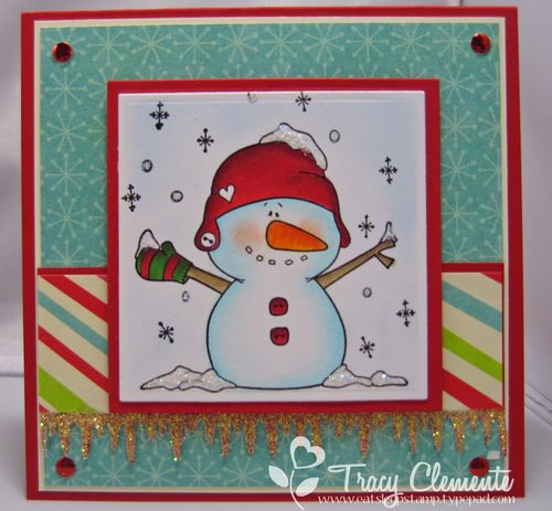 Snowman_TRACY