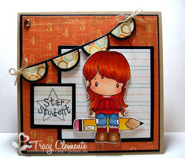 School lucy_TRACY