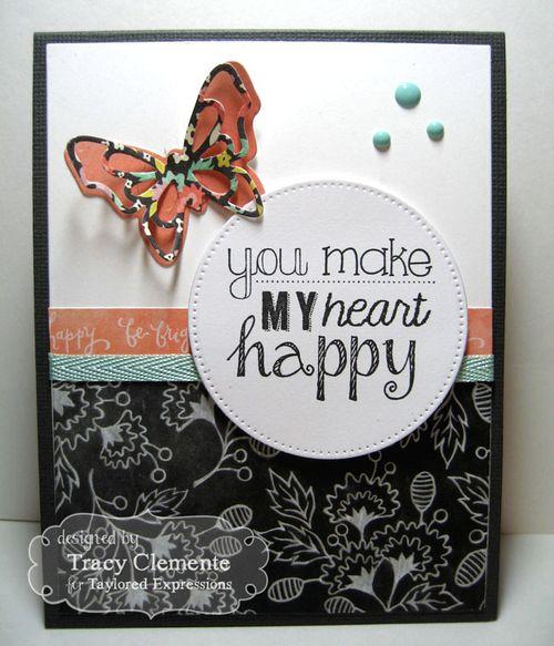 Happy heart_TRACY