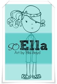 So Ella - Ashley