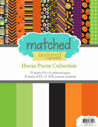 Matched-HocusPocus