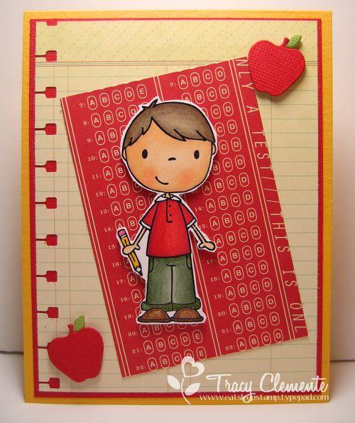 Landon w apples_TRACY